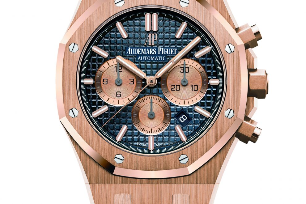 Audemars Piguet Royal Oak Chronogrpah Replica